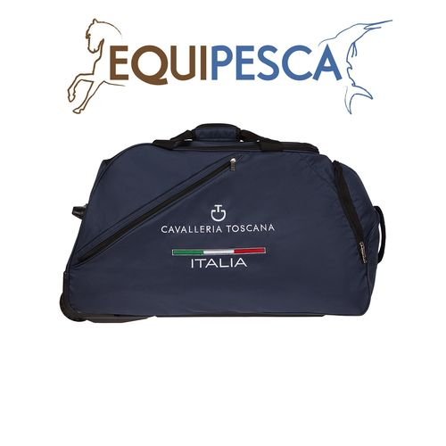 TROLLEY CAVALLERIA TOSCANA X FISE