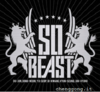 Beast - Japanese Vol.1 [So Beast] (CD+DVD) [Limited Edition / A Version]