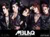 MBLAQ - Single Album Vol.1 [Just Blaq]