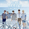 Shinee:Boys Meet U [Standard Edition](CD+DVD+16p fotolibro)