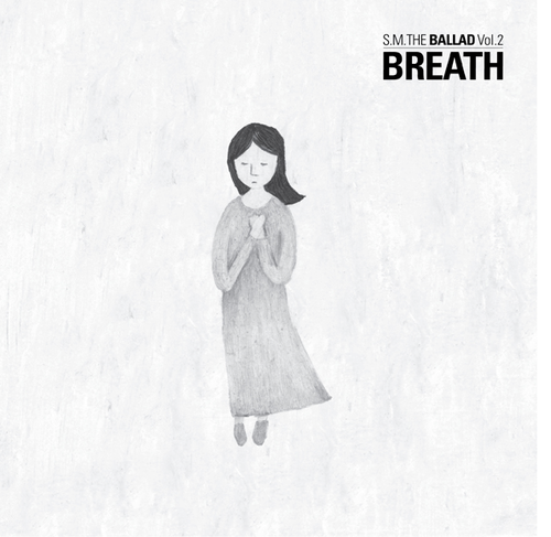 S.M. THE BALLAD Vol.2_ Breath (呼吸) (Chinese Ver.)