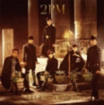 LEGEND OF 2PM(CD)(Standard Edition)TAIWAN VERSION