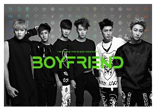 Boyfriend - Mini Album Vol.2 [OBSESSION]