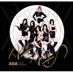 AOA - Mini Album Vol.2