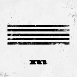 BIGBANG - MADE SERIES [M] - M VERSION (SMALL LETTER m)