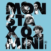 MONSTA X  Mini Album Vol.2 - RUSH (SECRET VERSION)