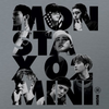 MONSTA X  Mini Album Vol.2 - RUSH (Official Version)