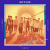 SEVENTEEN - MINI ALBUM VOL.2 - BOYS BE (SEEK )