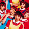 RED VELVET - ALBUM VOL.1 - THE RED