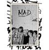 GOT7 - Mini Album Vol.4  MAD (Vertical Ver.)