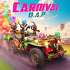 B.A.P Mini Album Vol. 5 - Carnival (Normal Version)
