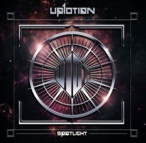 UP10TION MINI ALBUM VOL.3 - SPOTLIGHT (SILVER.)