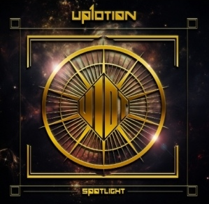 UP10TION MINI ALBUM VOL.3 - SPOTLIGHT (GOLD VER.)