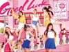AOA MINI ALBUM VOL.4- GOOD LUCK (B Ver.)
