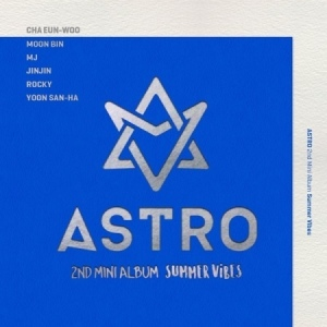 ASTRO MINI ALBUM VOL.2 - SUMMER VIBES