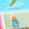 TAEYEON(GIRLS GENERATION) MINI ALBUM VOL.2 - WHY