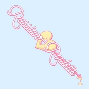 Red Velvet Mini Album Vol.3 - Russian Roulette
