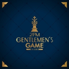 2PM VOL.6 - GENTLEMEN'S GAME (NORMAL VER.)