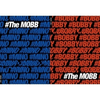 MOBB DEBUT MINI ALBUM - THE MOBB(Random Ver.)+1 Random Poster in Tubo