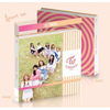 Twice - Mini Album Vol.3 COASTER (APRICOT Ver.)
