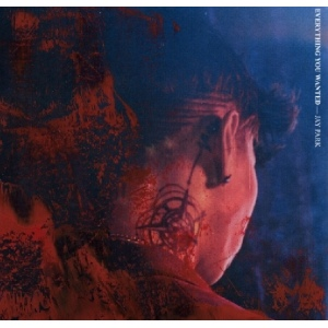 JAY PARK  ALBUM VOL.3 - EVERYTHING YOU WANTED (NORMAL)