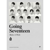 SEVENTEEN Mini Album Vol.3 - Going Seventeen (A Ver. Make A Wish)