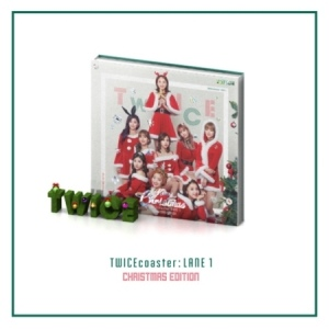 Twice Mini Album Vol. 3 - Twicecoaster : Lane 1 (Christmas Ver.)