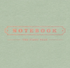 Park Kyung (BLOCK B) - Mini Album Vol.1 NOTEBOOK