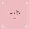 Lovelyz Mini Album Vol. 2 - A New Trilogy