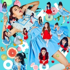 RED VELVET MINI ALBUM VOL.4 - ROOKIE(Random Ver.)