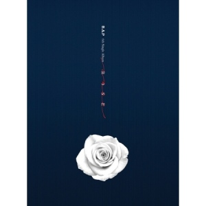 BAP Single Album Vol.6 - ROSE(B Ver.)