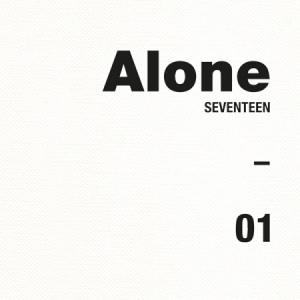 Seventeen Mini Album Vol.4 - Al1 (Ver.1 Alone [1])