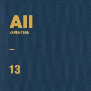 Seventeen  Mini Album Vol.4 - Al1 (Ver.3 All [13])