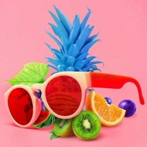 RED VELVET SUMMER MINI ALBUM - THE RED SUMMER