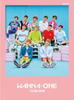 WANNA ONE MINI ALBUM VOL.1(PINK VER.)