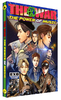 EXO Album Repackage Vol.4 - The War (The Power Of Music) (Korean Ver.)