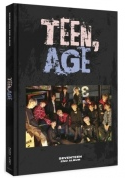 Seventeen Vol. 2 - TEEN, AGE (RS Ver.)