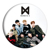 MONSTA X -  BADGE
