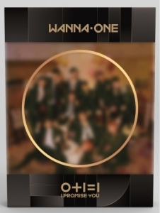 WANNA ONE MINI ALBUM VOL.2 - I PROMISE YOU (NIGHT VER.)