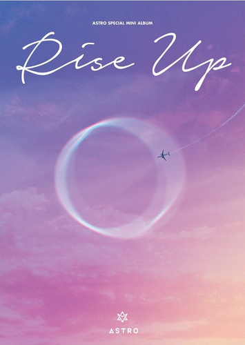 ASTRO Special Mini Album - Rise Up