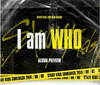 STRAY KIDS 2nd Mini Album - I am WHO (I AM  ver)