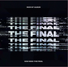 iKON Mini EP Album - New Kids : The Final(Black Ver.)