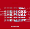 iKON Mini EP Album - New Kids : The Final(Red Ver.)