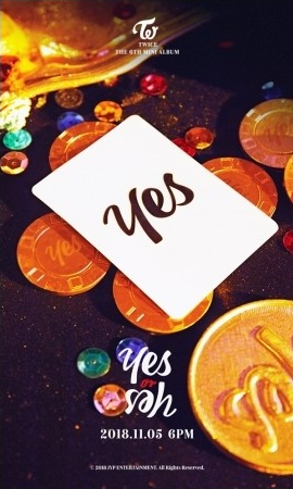TWICE Mini Album Vol.6 - Yes or Yes(Random Ver)