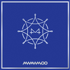 MAMAMOO Mini Album Vol.8 - BLUE; S