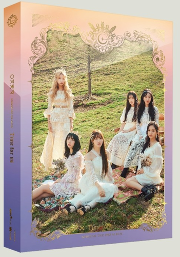 GFRIEND Album Vol.2 - Time for us (Daybreak Ver)