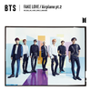 BTS FAKE LOVE / Airplane pt.2 [CD+DVD, Limited Edition / Type A]