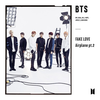 BTS FAKE LOVE / Airplane pt.2 [CD+DVD, Limited Edition / Type B]