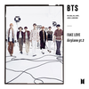BTS FAKE LOVE / Airplane pt.2 [CD+PHOTOBOOK, Limited Edition / Type C]