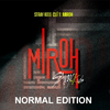 Stray Kids - Clé1 : MIROH(Normal Edition) (Miroh Ver)